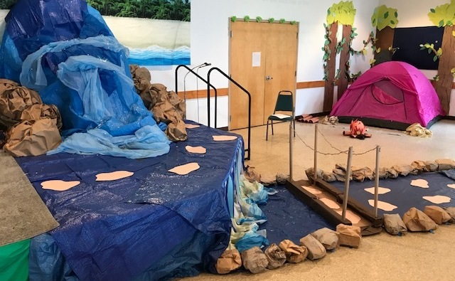 Vacation Bible School - Saint Mary of the Assumption