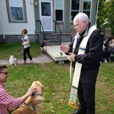 Blessing of the Animals 2018 photo album thumbnail 1
